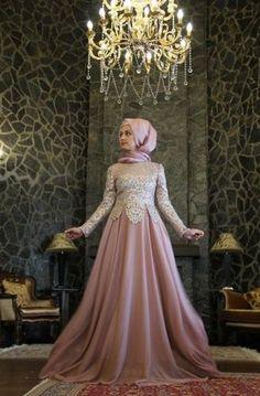 Minel Aşk - ♥ Muslimah fashion & hijab style