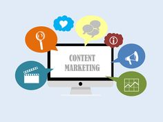 Explained in detail what is content marketing? and best content marketing strategy in 2019 for businesses. Also find actual benefits of content marketing. Digital Marketing Strategy, Inbound Marketing, Marketing Na Internet, Marketing Software, Social Media Marketing, Online Marketing, Marketing Strategies, Marketing Videos, Marketing Plan