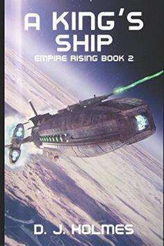 A King's Ship (Empire Rising)