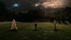 "Melancholia (2011)  The eidetic commentary to the myth of ""Tristan und Isolde""."