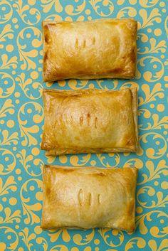 Porto's Copycat Guava Cheese Pastries