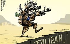 It seems that the latest surge by the Taliban in capturing key areas of Helmand province in Afghanistan have exposed deep flaws in the NATO strategy of providing support for the Afghan army based on hub-and-spoke operations in Kabul.