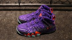 NIKE BARKLEY POSITE MAX 「LIMITED EDITION for NONFUTURE」