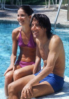 Image result for dustin hoffman and anne byrne