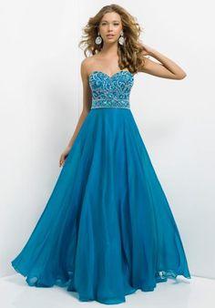 Blush 9792 at Prom Dress Shop - Prom Dresses @ PromDressShop.com #prom #promdresses #prom2014 #dresses
