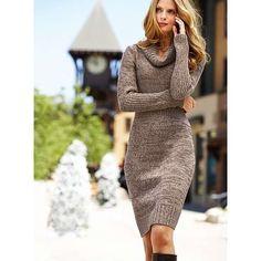 chunky sweater dress (11)