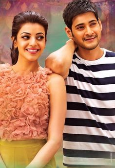 archanaraolabel: Actress Kajal Aggarwal looking gorgeous in our 'Rosette crop top' in the movie Brahmotsavam. Indian Actresses, Actors & Actresses, Rakul Preet Singh Saree, Mahesh Babu Wallpapers, Vijay Actor, Wedding Couple Poses Photography, Actor Picture, Actors Images, Bollywood Actors