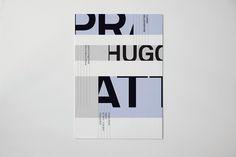 #graphicdesign #Museo d'Arte Lugano # Matteo Colella