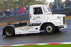 Truckracing Team Smit