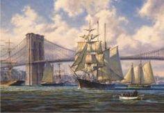 Brooklyn köprüsünde geçiş (2000 parça) Anatolian puzzle 54,50 TL 52,87 TL (%3 havale indirimi)
