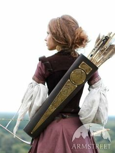 women archer celtic clothing - Google Search (seriously though, I need this...)