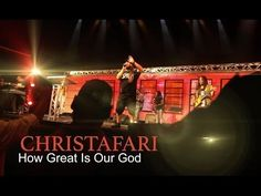 Christafari - How Great is Our God (Official Music Video) - YouTube