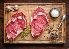 Find Fresh Raw Beef Steak On Wooden stock images in HD and millions of other royalty-free stock photos, illustrations and vectors in the Shutterstock collection. Australian Beef, Great Roasts, Grass Fed Beef, Food Photography Styling, Beef Steak, Carne, Paleo, Healthy Recipes, Healthy Food
