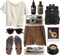"""""""tiger"""" by aaalexg ❤ liked on Polyvore"""