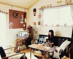 photo © Mori Girl Lesson book / found at heyℓadyspring