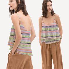 Summer stripes! - Anna La Corte