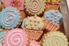 Kουλουράκια με πάστα ζάχαρης - ΓΛΥΚΑ - InStyle.gr