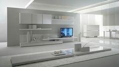 contemporary wall unit - Google'da Ara