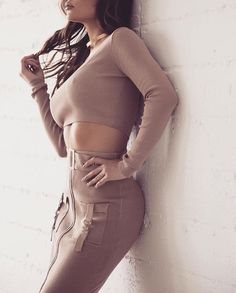 EmmaDiana Nude Dress, I Dress, Dance Shoes, Bodysuit, Two Piece Skirt Set, Fancy, Workout, Boho, My Style