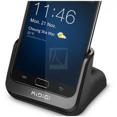 Base de carga de terminal y 2ª batería para Samsung N7000 Galaxy Note   InterTienda