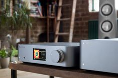 Cambridge Audio Edge: Ήχος 50 ετών! |