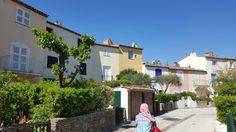 Another cozy outdoor St Tropez French, I'm @medijavanean #medijavanean