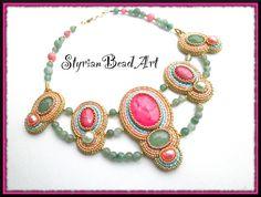 StyrianBeadArt: Prinzessin!