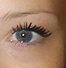 Hope's Beauty Bar: Pin Up Tease Mascara by NYX Cosmetics review.