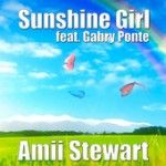 amii stewart ft gabry ponte-sunshine girl(cp radio edit)