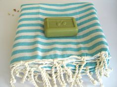 Best Quality Turkish Towel, Peshtemal by TheAnatolian on Etsy, $24.00
