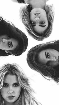 Fakty o Pretty Little Liars – Best Friends Forever Prety Little Liars, Pretty Little Liars Quotes, Films Netflix, Greys Anatomy, Spencer Hastings, Ashley Benson, Film Serie, Best Friends Forever, Cute Wallpapers