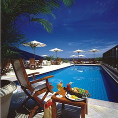 Tu momento perfecto lo puedes obtener en nuestro JW Marriott Hotel Rio de Janeiro. #RiodeJaneiro