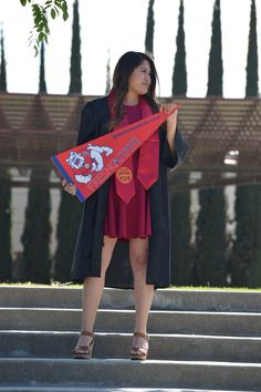 Fresno state grad!