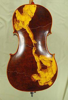 Gliga Violins - CovalentNews.com