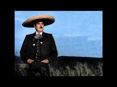 Antonio Aguilar La Malagueña Salerosa Original - YouTube
