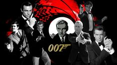 007 james bond | James Bond 007 Wallpaper (1600x900) by BradyMajor on DeviantArt