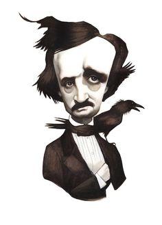 Edgar Alan Poe