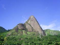 Pico Andaraí - Rio de Janeiro