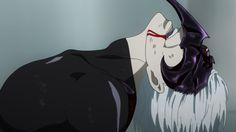Tokyo Ghoul √A épisode 5, Kaneki  http://tokyo-ghoul.fr/anime-tokyo-ghoul/tokyo-ghoul-saison-2/