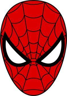 spiderman logo | ... spider man 2012 film download the head of the amazing spider man in