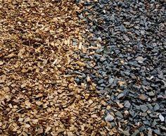 Mulch: Bark Vs Rock - JimsMowing.com.au