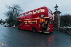 A Gallery of some of the most cool and epic weddings across north wales, north west, the UK and worldwide. Vintage Weddings, Real Weddings, Wedding Photo Gallery, London Bus, Vintage London, Rustic Wedding, Photo Galleries, Wedding Photography, Wedding Photos