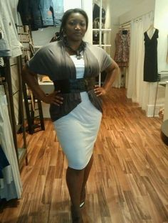 Another work to happy hour look!!  Ooh i can't wait to rock some of these outfits!