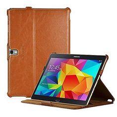 MANNA UltraSlim Samsung Galaxy Tab S 10.5 SM-T805 Case Cover | CleverStrap & |