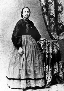 Black History Fact of the Week: Mary Jane Patterson of Raleigh, NC became the first African American woman to receive a Bachelors Degree in 1862 when she graduated from Oberlin College in Ohio. After her degree she taught in Philadelphia and Washington, D.C. before becoming the first African American principal of Preparatory High School for Negroes (Dunbar High School) in Washington, D.C. in 1871.