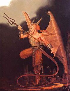 Les faces du diable - LE PORTEUR DE LUMIERE Gérald Brom