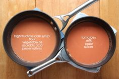 Copycat Campbell's Tomato Soup