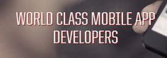 Fueled is a mobile app development agency that's worldwide,
