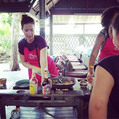 Thailand // Chiang Mai // Asia Scenic Thai Cooking School