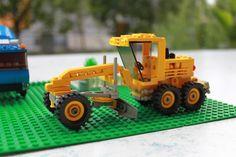 Lego Kits, Lego Construction, Cool Lego Creations, Vintage Lego, Lego Projects, Custom Lego, Lego Moc, Lego Technic, Lego Building
